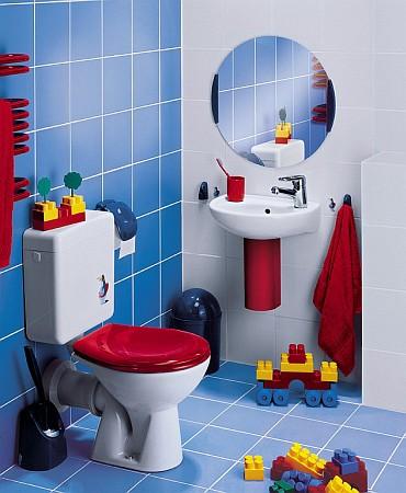 kamar mandi anak
