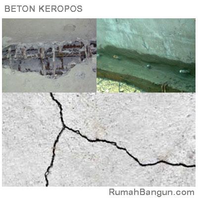 Beton Keropos