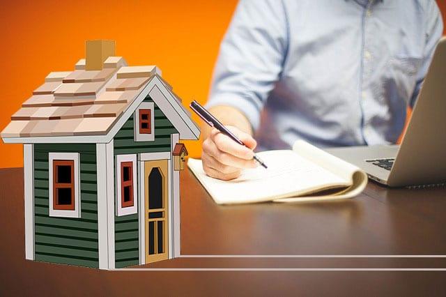 rumah untuk pekerja freelance