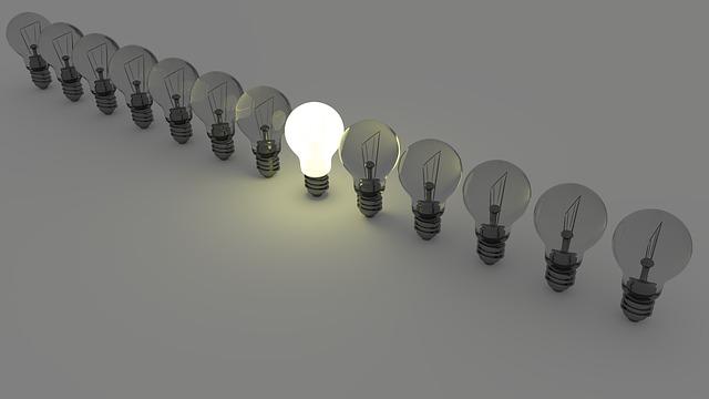 lampu mati