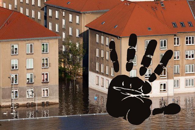 rumah anti banjir