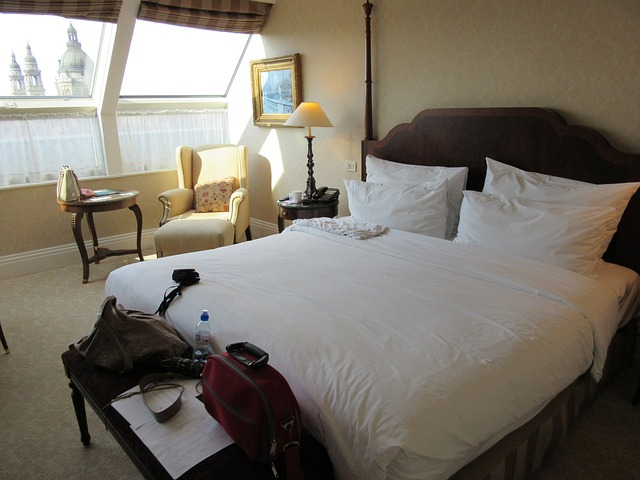 ukuran kamar tidur yang ideal